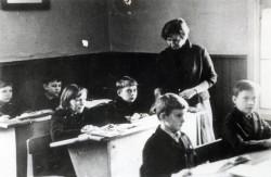 Õppeklass 1968. aastal