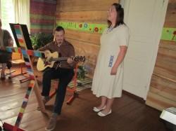 Kairi ja Andre laul