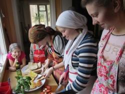 kokandustund