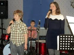 Taaniel ja Kathrin