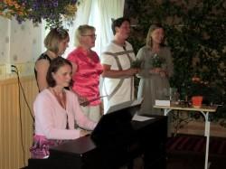 õpetajad laulavad