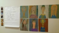 Modigliani ainetel